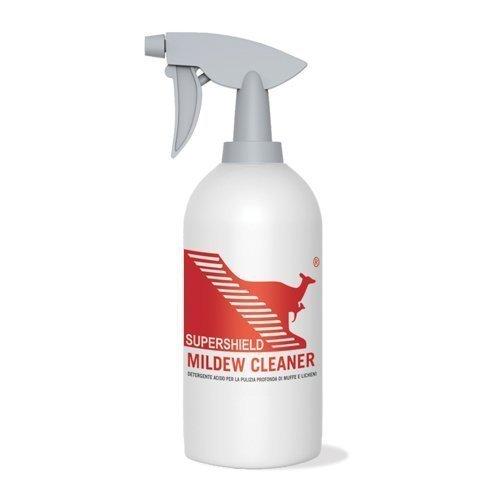 mildew cleaner detergente acido specifico per la pulizia