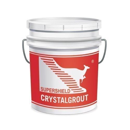 crystalgrout cristallizzante monocomponente