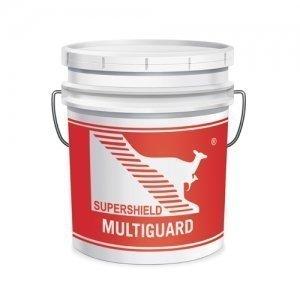 multiguard impermeabilizzante cementizio per calcestruzzo