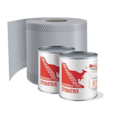 flexstrip 250 bandella elastica per l'impermeabilizzazione