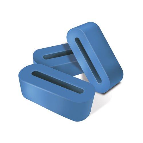 squareseal L guarnizione rettangolare idroespansiva per distanziatori di cassero