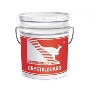 crystalguard cristallizzante in forma di boiacca