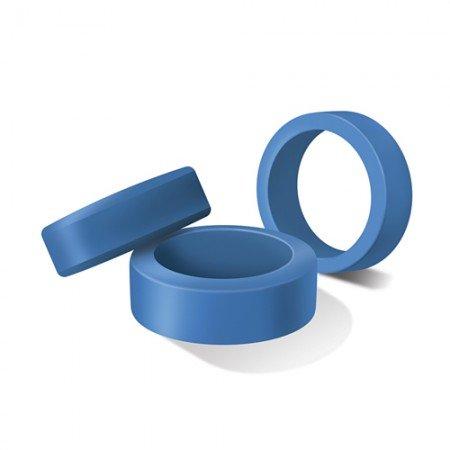 washerseal p anello idroespansivo per distanziatori di cassero in pvc
