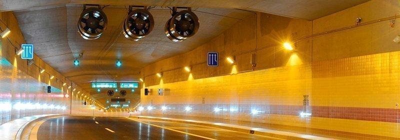 tunnel n sli