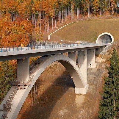 ponte esistente