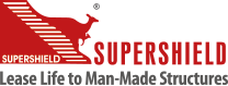 supershield logo