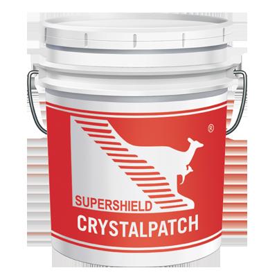Crystalpatch SECCHIO