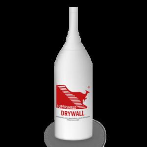 Drywall bottiglia