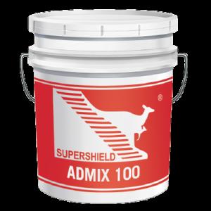 admix 100 secchio