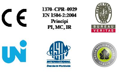 clearseal certificazioni