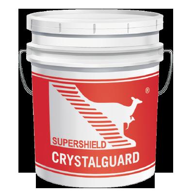 crystalguard secchio