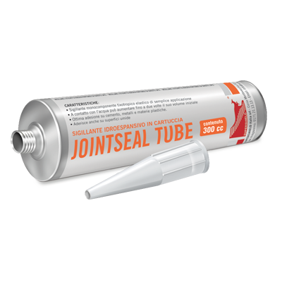 jointseal tube waterstop