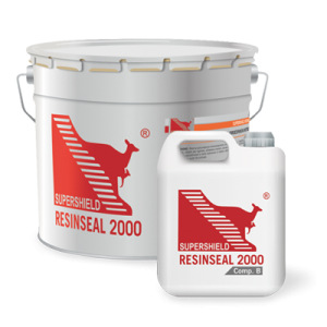 resinseal 800/2000 resina idroreattiva